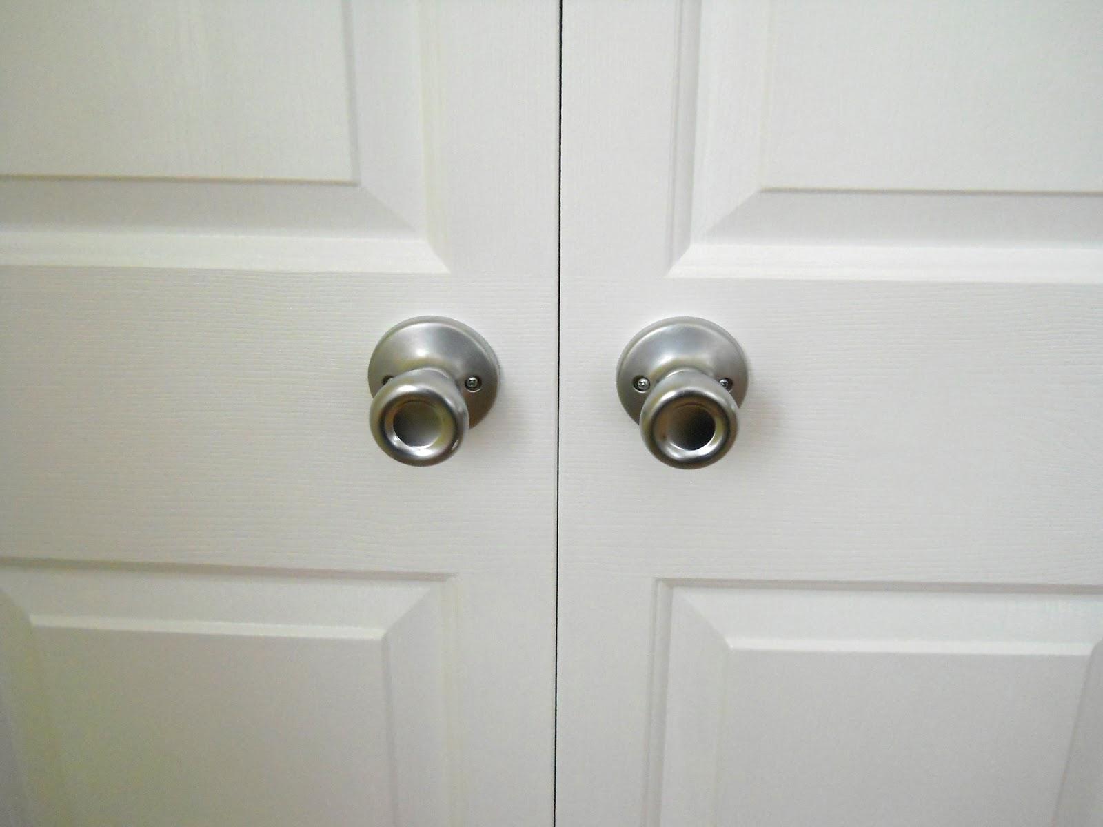 1001 Goals Bifold Closet Doors Deconstructed