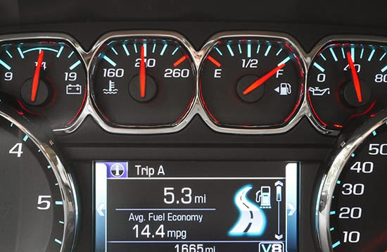 silverado chevrolet chevy test drive testdrive review