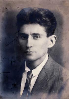 Franz Kafka - Diarios 1910-1913: Mi educación