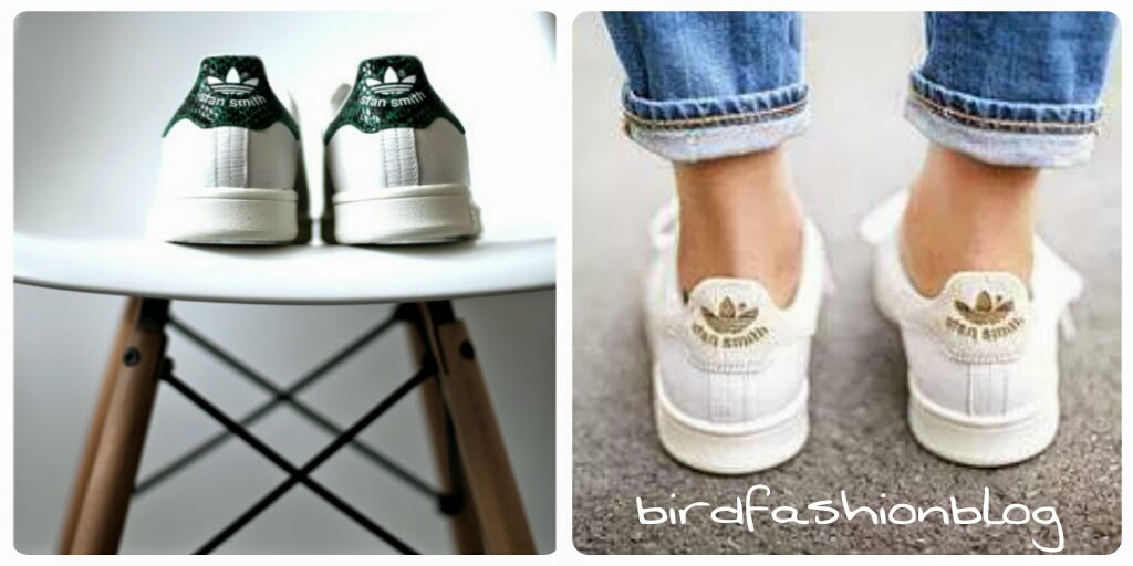 stansmith#birdfashionblog