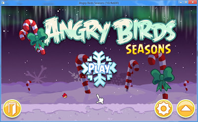 Download Angry Birds Seasons Terbaru 3.2.0 Full Version
