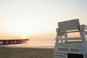 Buckroe Beach, Top Beaches in Hampton Roads