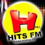 Rádio Hits FM 90,1 Rancharia SP
