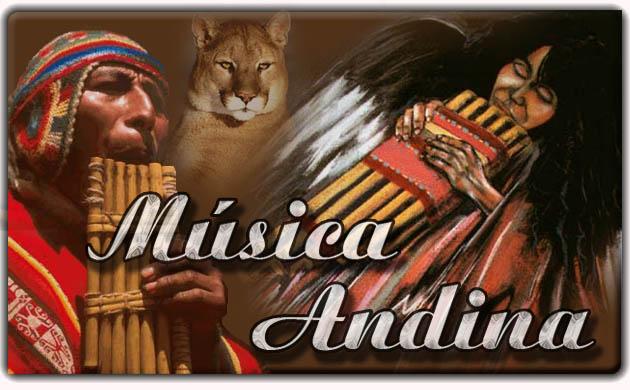 Musical Andina De Peru