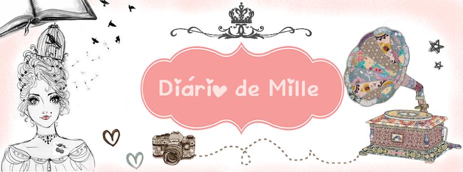 Diário de Mille