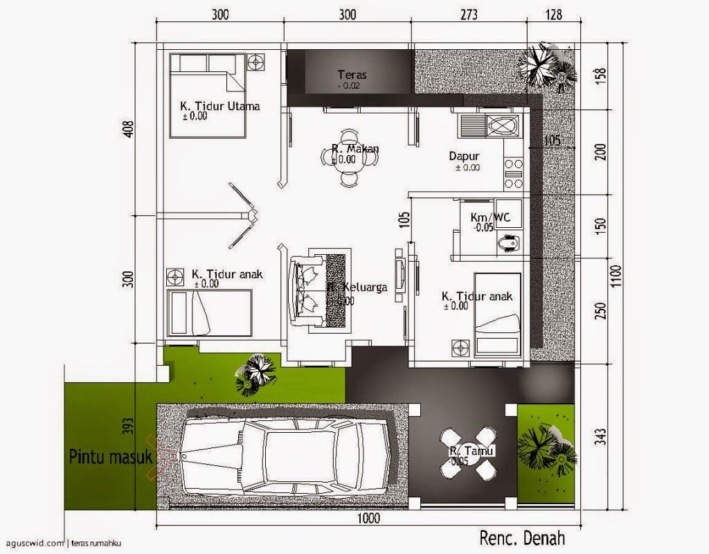 Desain Rumah Minimalis 10 X 12 Foto Desain Rumah Terbaru 2016