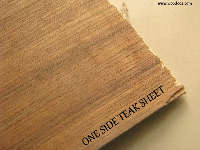 OST (One side teak)