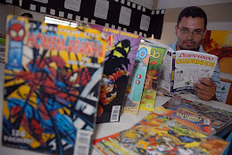 Oportunit of Comics