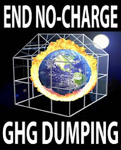 End No-Charge GHG Dumping