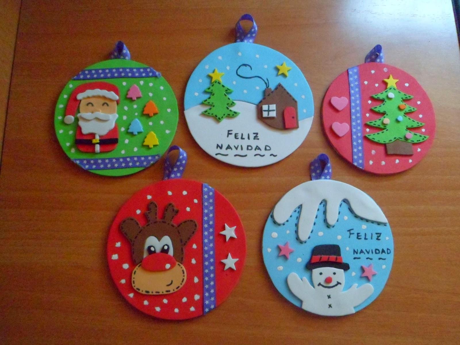 Alhama 39 s children blog adornos para el rbol del paseo del cisne Adornos navidad infantil