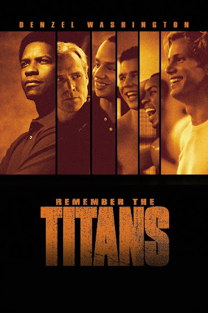 Poster Of Remember the Titans 2000 In Hindi Dual Audio Bluray 720P Free Download Worldfree4u.com