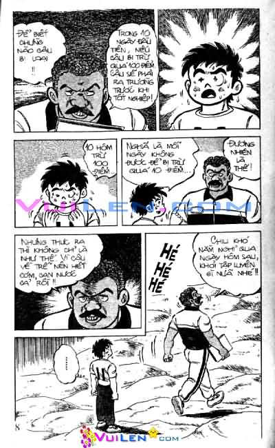 Jindodinho - Đường Dẫn Đến Khung Thành III  Tập 21 page 8 Congtruyen24h