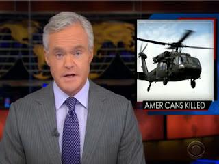 Berita tentara AS tewas pada 17 Desember 2013