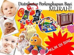 Perlengkapan Bayi Murah Bandung