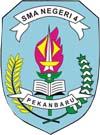 Logo SMAN 4 Pekanbaru