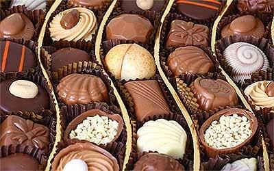 Chocolate, namemeligro nang mawara?