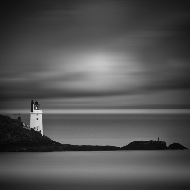 Photographer Raymond Bradshaw