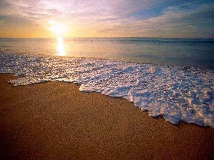 O Mar e seus Mistérios...
