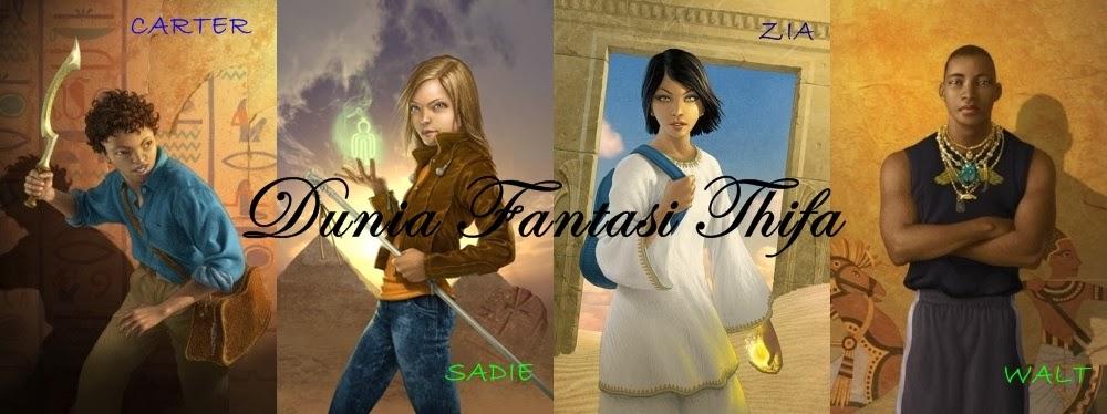 dunia fantasi thifa