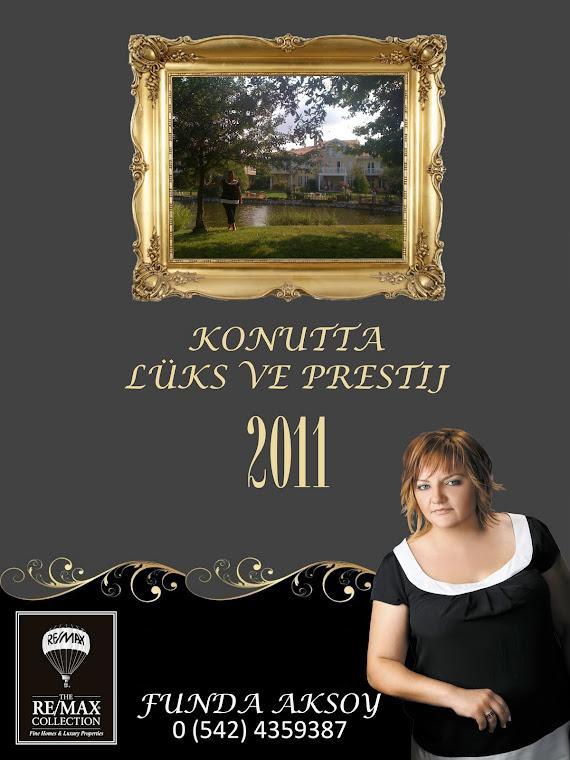 ÖMERLİ KASABA 2011 AJANDA ÖN YÜZ
