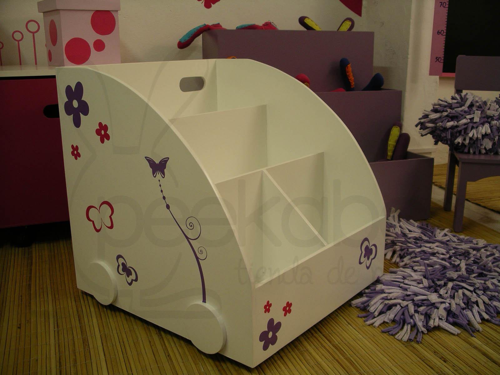 Peekaboo tienda de muebles baules infantiles for Catalogo muebles infantiles