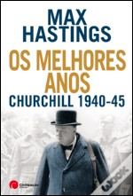 O eminente historiador militar Max Hastings apresenta Winston Churchill como nunca antes foi visto. Winston Churchill foi o maior estratega da Grã-Bretanha. Em 1940, a nação segue-o de uma forma extraordinária. Mas a partir desse momento, segundo Max Hastings, surge uma profunda divergência entre o que Churchill quer do povo e do exército britânico e aquilo que eles são capazes de fazer. Sendo ele próprio um herói, Churchill esperava que os outros se mostrassem também heróis, e desiludia-se frequentemente. Não se compreende bem a queda dramática da sua popularidade em 1942, no meio de uma sucessão de derrotas militares. Alguns dos seus colegas mais próximos juntaram-se ao coro de protestos para que abandonasse a liderança da máquina de guerra. Hastings traça uma imagem maravilhosamente vívida do primeiro-ministro face ao triunfo e à tragédia. (…) Olhando para Churchill do ponto de vista dos soldados, dos civis e dos jornais britânicos – e também do ponto de vista dos Russos e dos Americanos –, Hastings apresenta novas perspetivas acerca da mais notável personalidade inglesa. (…)