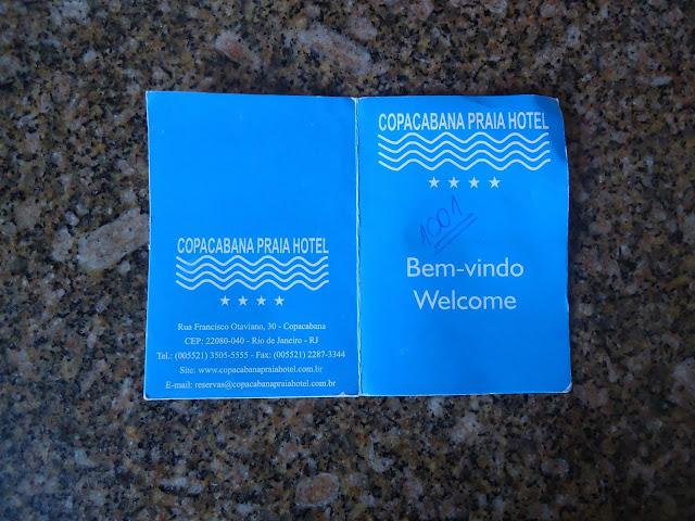 Rio de Janeiro, Ipanema, praia, Copacabana
