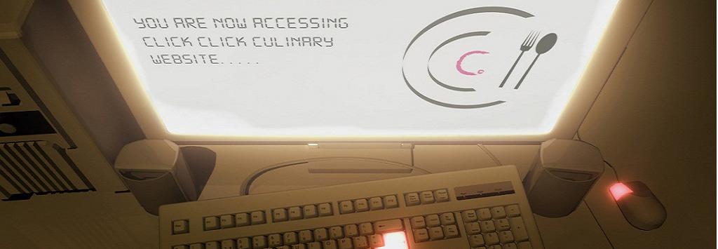 Click Click Culinary