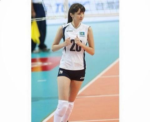 Sabina Altynbekova u19