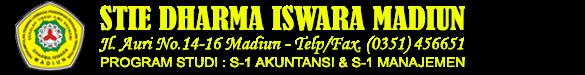 STIE DHARMA ISWARA MADIUN