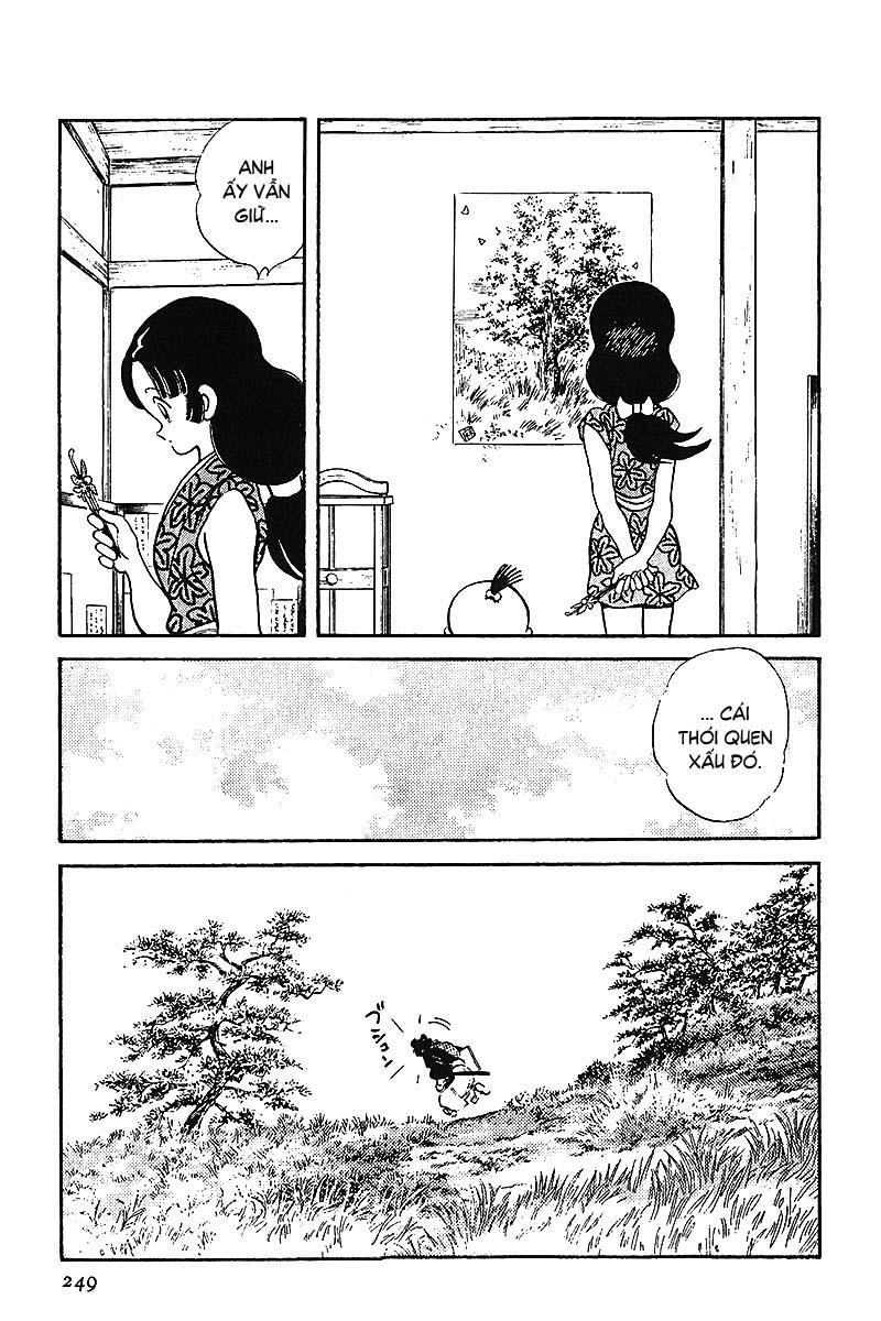 Nijiiro Togarashi - Ớt Bảy Màu chap 13 - Trang 11