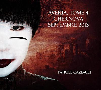 Averia, tome 4, Chernova