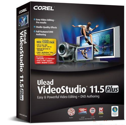 ULEAD VIDEOSTUDIO SE DVD DOWNLOAD
