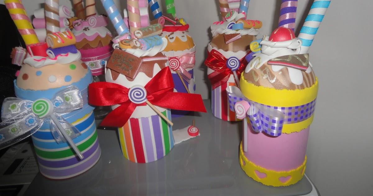 Goma eva en espa a mas latas decoradas amo estas latas - Oficina virtual de caja espana ...