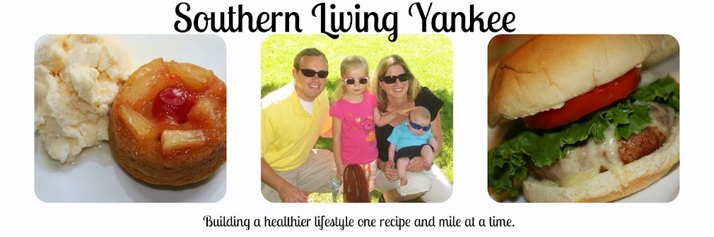 Southern Living Yankee