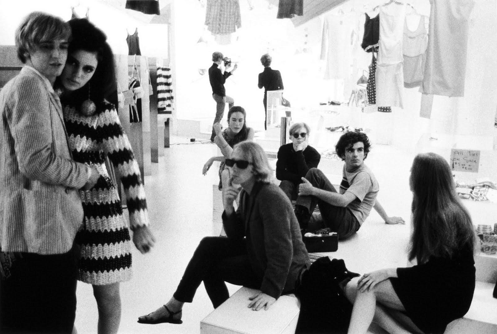 Velvet Underground Somebody To Love She Comes In Colours