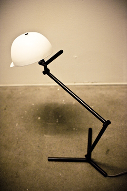 floor lamp