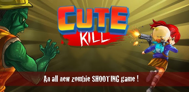 Cute Kill v1.0.1 Mod (Unlimited Money) Apk