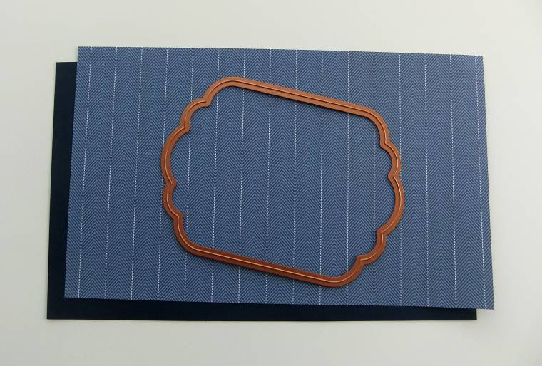 From my craft room swing card with a shaped swing centre for T shaped swing set