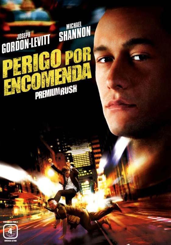 Perigo por Encomenda Torrent - Blu-ray Rip 720p Dublado (2012)