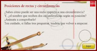 http://www.primaria.librosvivos.net/archivosCMS/3/3/16/usuarios/103294/9/6EP_Mat_cas_ud13_Posiciones_rectas_circunferencias/motorActividades.swf