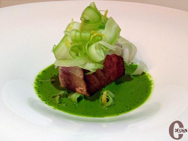 Cucinare design cucinare il tonno 3 ricette semplici creative e gustose - Cucinare tonno fresco ...