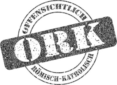 Je Suis ORK.