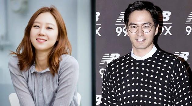 Gong hyo jin dating lee jin wook and gong