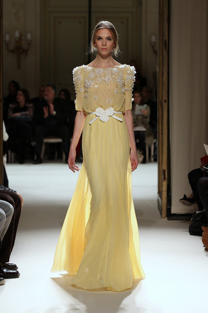 جورج حبيقه - Georges Hobeika Couture Spring Summer 2012 59.jpg