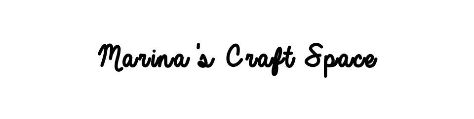 Marina's Craft Space