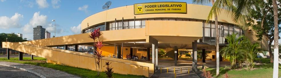 Câmara Municipal de Itabuna.