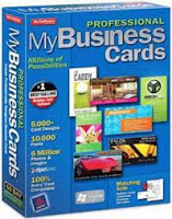 Free Download BusinessCards MX 4.84 with Serial Key Full Version