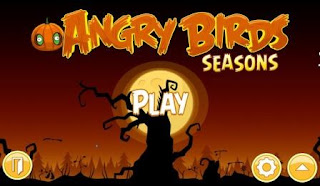 Angry Birds Season for PC