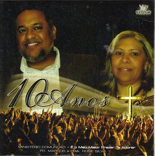 Pr. Marcos Silva